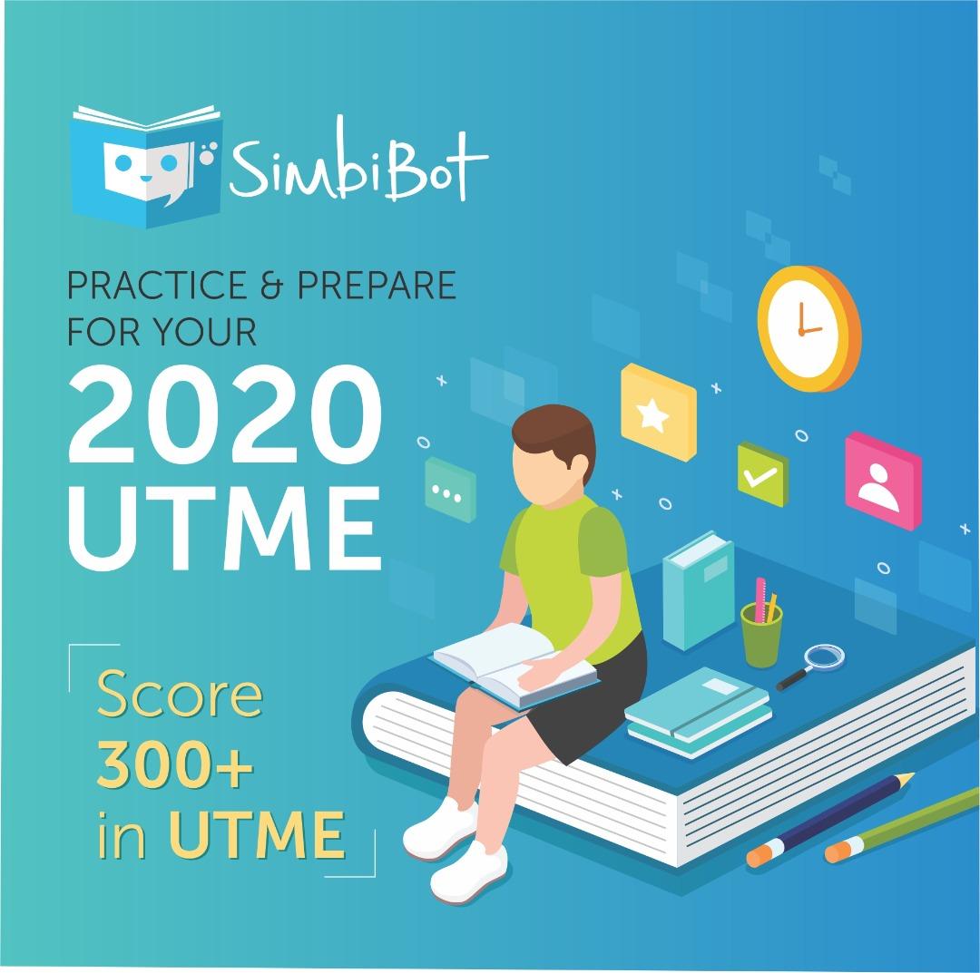 Prepare for 2020 UTME