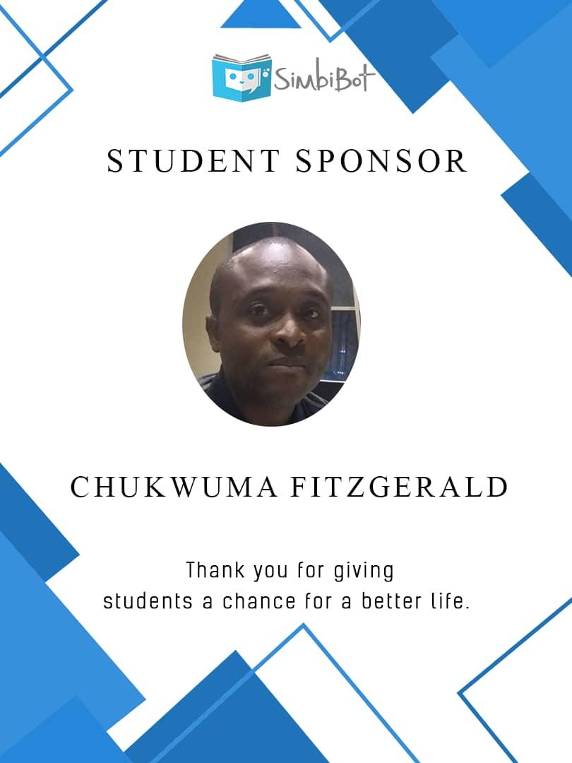 Chukweuma Fitz